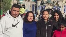 Inmigrante mexicana logra volver a EEUU después de ser deportada y apartada de su familia