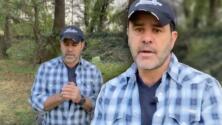 """Tengo prohibido asolearme"": Eduardo Capetillo confiesa que padeció cáncer de piel"