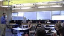 Así es cómo esta academia para estudiantes con autismo regreso a clases presenciales en Arizona
