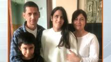 Joven uruguaya con limitación visual gana beca para estudiar en Harvard