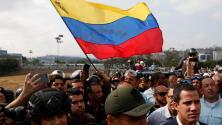 """""""Estamos viendo a una Venezuela que por fin despertó"""": Vocero del partido Voluntad Popular"""