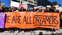 Dreamers y tepesianos siguen con un camino incierto en pro de obtener la residencia permanente en EEUU