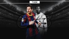 Lionel Messi iguala los 643 goles de Pelé con un solo club