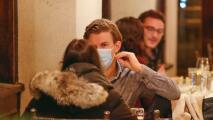 Restaurantes en Chicago piden a la alcaldesa Lightfoot incrementar su capacidad de operación durante San Valentín