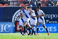 EN VIVO | ¡Gol y Puebla golea al San Luis!