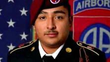 Ejército ofrece 50 mil dólares como recompensa para esclarecer el asesinato de soldado hispano