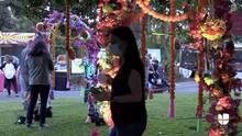 """""""Sufrimos tres muertes"""": comienzan las celebraciones en familia del Día de Muertos"""