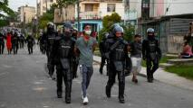 Abusos, maltratos y represión: lo que revela un informe de Human Rights Watch sobre la situación en Cuba