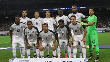 ¿Cuántos títulos tiene la selección de Costa Rica de Copa Oro?