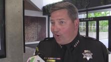 """""""No colaboramos con ICE"""": alguacil Scott Jones"""