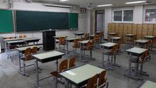 Estas son las escuelas que cierran este miércoles tras el paso del huracán Nicholas