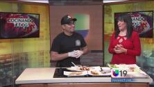 Deliciosas recetas para tacos de camarón