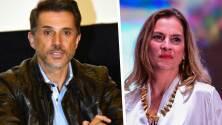 """""""Por favor permítame una reunión"""": Sergio Mayer comenta publicación de la esposa de AMLO para pedirle una cita"""