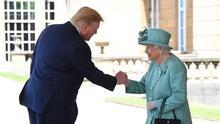 De Harry Truman a Joe Biden: la reina Isabel II y sus encuentros con 13 presidentes de EEUU
