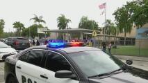 Supuesta amenaza de tiroteo en una escuela de Hialeah sembró pánico y preocupación entre estudiantes y padres