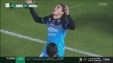 ¡Repite la hazaña! Jesús Salas marca el 2-2 del Tampico con un golazo