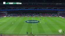 Resumen del partido Cruz Azul vs Tigres