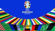 ¡Maravilloso! UEFA presenta el logo de la Euro 2024