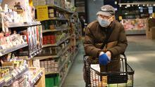 Escasez de productos y alimentos por la crisis en la cadena de suministros y la falta de trabajadores
