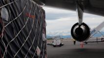 La Fórmula 1 llegó a México con 50 toneladas de equipo