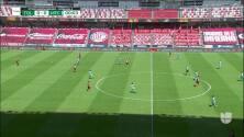 Resumen del partido Toluca vs Mazatlán FC
