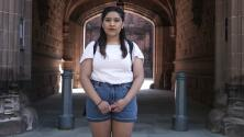 """""""I sued Trump"""": this Mexican dreamer opened the door to new applications for DACA"""