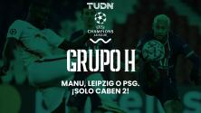 En La Mira | PSG ilusiona; Manchester United deja dudas