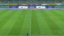 Resumen del partido Irlanda del Norte vs Bulgaria