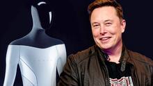 Elon Musk anunció el Tesla Bot, un robot humanoide para realizar tareas 'aburridas y repetitivas'