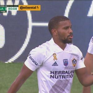 ¡Doblega a Yarbrough! Samuel Grandsir empata 1-1 con riflazo