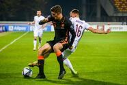 Con gol de Davy Klaassen, Holanda se impone a Letonia
