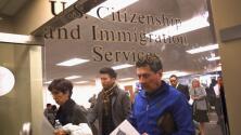 ICE anuncia nueva herramienta para agilizar la asignación de citas en trámites de inmigración
