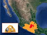 """Emiten alerta en México por robo de un equipo radioactivo de """"alta peligrosidad"""" (no es la primera vez que ocurre)"""