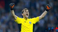 Retiro de Iker Casillas crea diferencias entre Omar y Argelia sobre cuáles fueron los mayores logros del portero