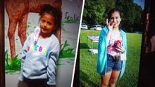 Encuentran a niña hispana de 6 años tras activación de la Alerta Amber