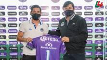 Gael Sandoval y Lorenzo Reyes esperan grandes cosas de Mazatlán