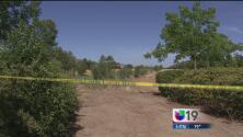 Encuentran cadáver en un sendero de Elk Grove