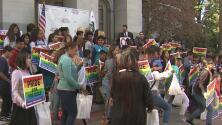 Estudiantes se unen contra el acoso escolar