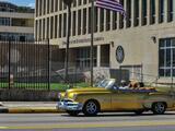 Los llamados 'ataques sónicos' a diplomáticos en Cuba y China podrían haber sido con radiofrecuencia dirigida