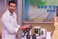 BBQ y entretenimiento para el verano: las mejores ofertas en productos las encuentras en Gangas + Deals