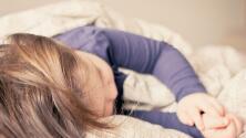Las consecuencias que pueden sufrir tus hijos si no tienen buenos hábitos a la hora de ir a dormir