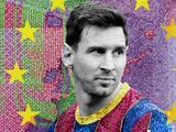"""Messi se va del Barcelona... y deja al fisco español sin los millones del """"contrato más caro del deporte"""""""