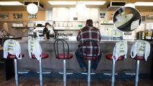 Mesera recibe propina de $ 1,000 en restaurante de Greensboro