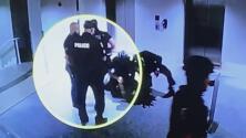 Violento arresto en Miami Beach es investigado como un nuevo caso de abuso de autoridad