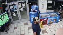 Veterano de la Marina de EEUU ayuda a detener un robo a mano armada
