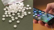 Exigir mecanismos para frenar el tráfico de drogas en redes sociales, el objetivo de una campaña a nivel nacional