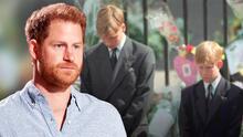Meghan Markle y el funeral de Lady Di: lanzan tráiler de la serie del príncipe Harry y Oprah Winfrey