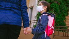 ¿Miedo a socializar? Señales de que los niños están deprimidos o ansiosos tras la pandemia