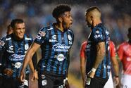 EN VIVO | Querétaro derrota a Juárez con gol de Hugo Silveira