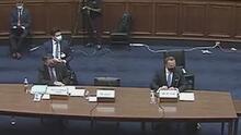 En una sesión de tres horas, testifican sobre integridad de elecciones y auditoría en Arizona